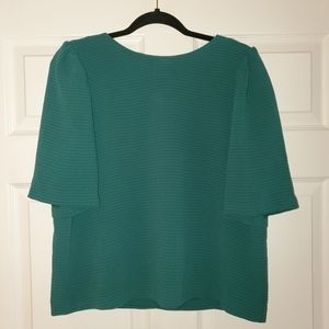 H&M top. Size 12. Worn once!!!